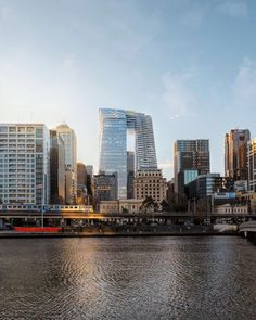 We're so pleased to have helped negotiate the complex approval processes for this landmark project. Collins Arch located at 447 Collins Street wil Melbourne Skyline, New York Skyline, Shop Architects, Sky Bridge, W Hotel, Central Business District, Central City, Water Reflections, Park City