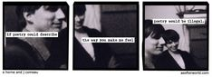 illegalart a softer world A Softer World, Photo Comic, Where Is My Mind, My Funny Valentine, Mans World, Inspirational Thoughts, Love Words, Thought Provoking, Picture Quotes