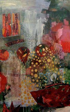 Mixed feelings (2009) by Fumiko Toda