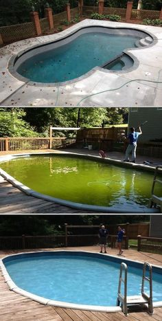 Kelly martin pools zero edge spa pool cool pool pinterest for Swimming pool cleaning service prices