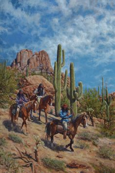 Artist James Ayers has sold Apache Pride which features an Apache man dressed in his finery. James Ayers specializes in images of historic Native America. Indian Artwork, Indian Paintings, Native American Paintings, Native American History, Pierre Brice, Apache Indian, Art Occidental, Indian Pictures, West Art
