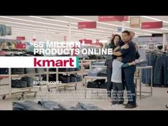 Just Ship My Pants - official kmart commercial, this is one of the funniest commercials I've seen