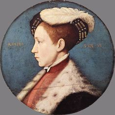 Miniature of Edward VI, son of Henry VIII and Jane Seymour, by Hans Holbein, (Metropolitan Museum of Art, New York) Tudor History, British History, Metropolitan Museum, Hans Thoma, Carl Spitzweg, Hans Holbein The Younger, Tudor Dynasty, Caspar David Friedrich, Gaspard