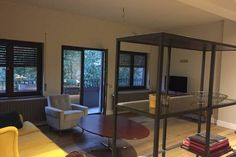 Check out this awesome listing on Airbnb: Retro Chic by the University Square - Houses for Rent in București