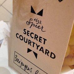 #love #spiersecret courtyard @spiersecret #latergram #conceptualdining Wine Recipes