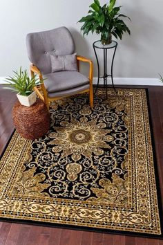 Beautiful New Inexpensive Large Oriental Area Rug, ideal for the living room, dining room, or bedroom. This rug is very soft, durable, and inexpensive. Give your home the rug it deserves today with a brand new luxurious oriental area rug!