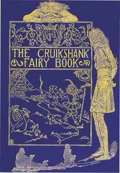 CRUIKSHANK FAIRY BOOK   GEORGE CRUIKSHANK 1897