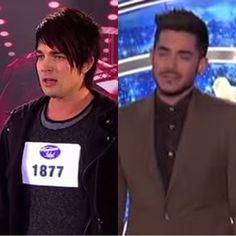 WATCH: Adam Lambert Recreates Original American Idol Audition #AdamLambert #AmericanIdol #Audition #Recreate