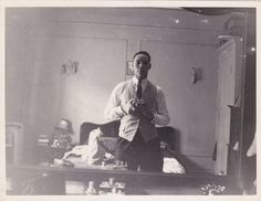 """General Colin L. Powell proves the old adage """"Nothing is new"""" is very true! He shared this 60 year old photo of himself on his official Facebook page with this caption: """"Throwback Thursday - I was doing selfies 60 years before you Facebook folks. Eat your heart out Ellen!"""