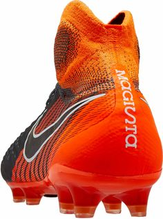 new appearance first rate new products 104 mejores imágenes de MAGISTA NIKE | Zapatos de fútbol, Botines ...