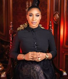 Churchill Might be a 40 Seconds Man, But His Sperm Works - Tonto Dikeh Igbo Bride, Best Self Defense, Godly Man, Ex Husbands, Classy Chic, Michelle Obama, Churchill, Assassin, Everyday Fashion