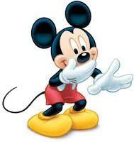 Dibujos Disney
