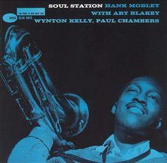 Hank Mobley | Soul Station | CD 5030 | http://catalog.wrlc.org/cgi-bin/Pwebrecon.cgi?BBID=7739132