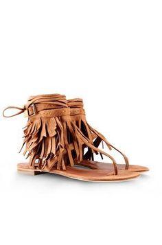 sandali bassi donna estate 2015