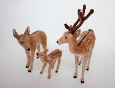 needle felted moose - Yahoo Image Search Results