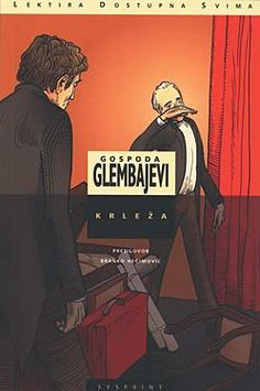 "FREE BOOK ""Gospoda Glembajevi by Miroslav Krleža""  download flibusta torrent book kickass link"