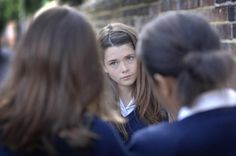 Social Exclusion and Girls