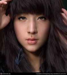 Title: Then Flying The Youth Name: Shang-peng Leng Country: China Software: MARI, Maya, Photoshop, Silo, VRay, ZBrush 肌,skin