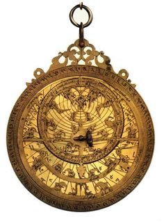 Science Musings Blog: Whatever happened to Astrolabe?