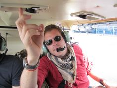 Fifth Season of Destination: Truth Coming July 10th - An interview with host Josh Gates