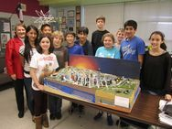 """""""SimCity,"""" poised to relaunch, still an influence in education - Austin students using it for Future City"""
