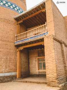 Khiva Travel Guide leads you through major highlights of the stunning city in Uzbekistan, revealing its rich Silk Road history in Central Asia Top Place, Central Asia, Asia Travel, Places To See, Travel Guide, Blog, Travel Guide Books, Blogging
