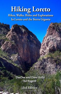 Hiking Loreto