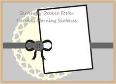 Tuesday Morning Sketches: Tuesday Morning Sketches #358