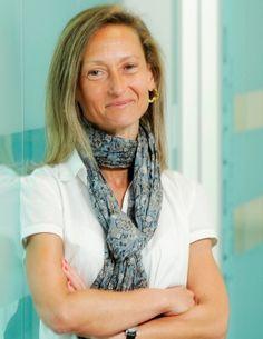 Rita Feio dirige centro da SAP