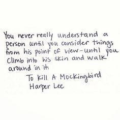 to kill a mockingbird #quote