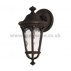Elstead Lighting HEREFORD VERANDA Lanterna