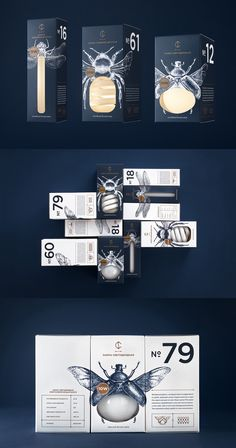 CS Light Bulbs | Angelina Pischikova