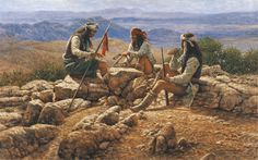 Western Art Paintings - Bing Images