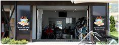 レンタサイクルで淡路島を走る!Bicycle Hub Awaji(バイシクル ハブ あわじ)