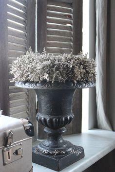 stoer sober landelijk wreath krans kranz corona
