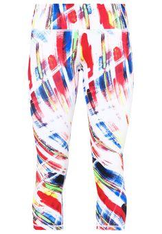 Collants de running GAP Collants - painted wash multicolore: 35,00 € chez…