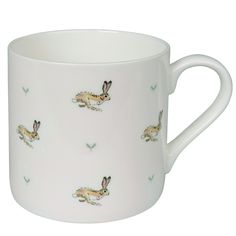 Mug - 'Bunny & Seed' from Sophie Allport