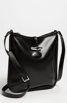 Longchamp  LM Jacquard  Crossbody Bag available at  Nordstrom Latest  Fashion For Women, eeb570215bf