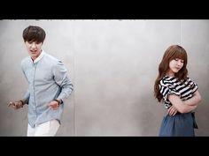 [MV] 백승헌(Baek Seung-heon)&이해인(Lee Hae-in) - I Want You Bad [1%의 어떤 것(One...