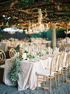 I think deep down in each of us there's a little piece of our heart that wants to get married in Napa. Especially if Beaulieu Gardens is a part of that pretty p