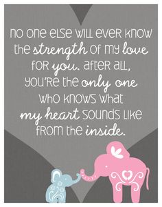 Cute newborn baby quotes and sayings for new parents, for scrapbooking and from the bible. Funny I love you Baby Quotes and images for a boy and for her. The Words, Mother Daughter Quotes, To My Daughter, Mother Family, Mother To Son, Beautiful Daughter Quotes, Mother Daughters, Birth Mother, I Love My Son