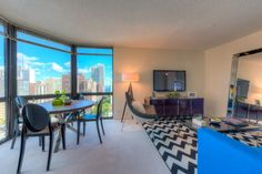 GOLD COAST 1 BEDROOM FOR RENT TEXT DAVID NOW 708.794.8055, $1745 PER MONTH