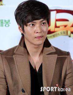 Joo Won 주원:Nico 2 Little Brother,Big Trouble 니코 산타비행단의 모험 Presscon