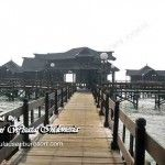 Floating Cottage Pulau Ayer Kepulauan Seribu - | Thousand Islands
