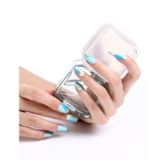 The most simple to use method of creating wonderful  and stunning designs,they are one of the easiest, quickest,  instant nail art products to use on the market! Take a beautiful experience with the hottest nail art stickers trend.  These wonderful nail art stickers.  view  http://www.amazon.com/gp/product/B00H48UL6Y