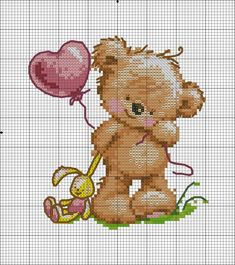 VK is the largest European social network with more than 100 million active users. Xmas Cross Stitch, Cross Stitch For Kids, Cross Stitch Borders, Cross Stitch Baby, Cross Stitch Animals, Cross Stitch Flowers, Cross Stitch Charts, Cross Stitch Designs, Cross Stitching