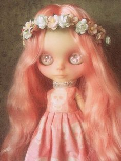 Pink ghost girl | Flickr - Photo Sharing!