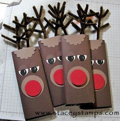 Anything to do with reindeer: from food to crafts.