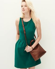 Madewell afternoon dress