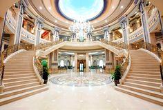 Ritz-Carlton Hotel, Saudi Arabia